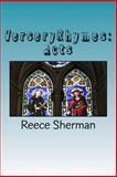 VerseryRhymes: Acts, Reece Sherman, 1500457809