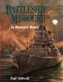 Battleship Missouri, Paul Stillwell, 1557507805