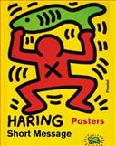 Keith Haring - Short Messages, Marc Gundel, 3791327801