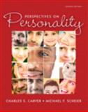 Perspectives on Personality, Carver and Carver, Charles S., 020521780X