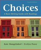 Choices 9780312447809