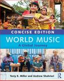 World Music, Terry E. Miller and Andrew C. Shahriari, 0415717809