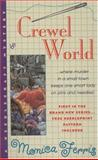Crewel World, Monica Ferris and Terry Bookman, 0425167801