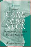 Ishmael's Care of the Neck, Krabak, Brian and Waite, Brandee, 078177781X