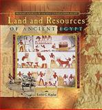 Land and Resources in Ancient Egypt, Leslie C. Kaplan, 0823967816