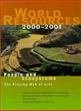 World Resources 2000-2001 : People and Ecosystems - The Fraying Web of Life, , 0080437818