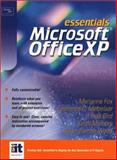 Essentials : Microsoft Office XP, Metzelaar, Lawrence and Fox, Marianne B., 0130927813