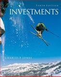 Investments : Analysis and Management, Jones, Charles P. and Jones, 047004781X
