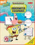 Watch Me Draw SpongeBob's Underwater Escapades, , 1560107812