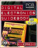 Digital Electronics Guidebook : With Projects!, Predko, Myke, 0071377816