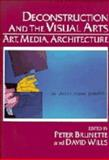 Deconstruction and the Visual Arts 9780521447812