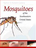 Mosquitoes of the Southeastern United States, Burkett-Cadena, Nathan D., 0817317813