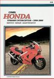 Honda VFR800FI Interceptor, 1998-2000, Clymer Publications Staff, 0892877812
