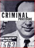Criminal Procedure 1st Edition