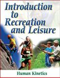 Introduction to Recreation and Leisure, Human Kinetics Staff, 0736057811