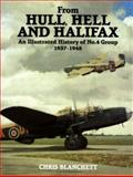 From Hull, Hell and Halifax, Chris Blanchett, 0904597814