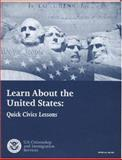 Learn About the United States, , 0160767814
