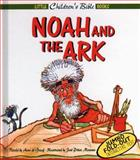 Noah and the Ark, Anne De Graaf, 0805417818