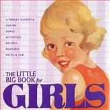 The Little Big Book for Girls, Lena Tabori, 0941807819