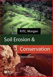 Soil Erosion and Conservation, Morgan, R. P. C., 1405117818