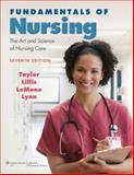 Taylor 7e Text, Checklists and CoursePoint; Carpenito 14e Text; Plus Fischbach 9e Text Package, Lippincott Williams & Wilkins Staff, 1469887819