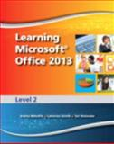 Learning Microsoft Office 2013, Level 2, Emergent Learning LLC Staff and Weixel, Suzanne, 0133407810