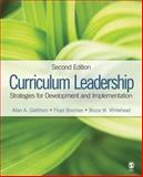 Curriculum Leadership : Strategies for Development and Implementation, Boschee, Floyd and Whitehead, Bruce M., 1412967813