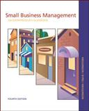 Small Business Management : An Entrepreneur's Guidebook, Megginson, Leon C. and Byrd, Mary Jane, 0072497815