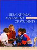 Educational Assessment of Students, Nitko, Anthony J., 0130977810