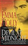 Devil at Midnight, Emma Holly, 0425237818
