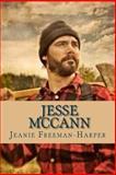 Jesse McCann, Jeanie Freeman-Harper, 1477617817