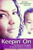 Keepin' On, Jean Ispa and Kathy Thornburg, 1557667810