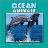 Ocean Animals, Patricia Corrigan and Laura Evert, 1559717815