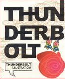 Thunderbolt Illustration, , 9881807816
