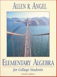 Elementary Algebra for College Students 9780133247817