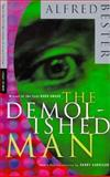 The Demolished Man, Alfred Bester, 0679767819