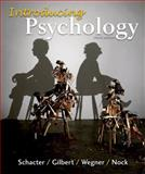 Introducing Psychology 3rd Edition