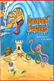 Seaper Powers, Kim Cameron and John DePatie, 1491077816
