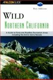 Wild Northern California, Ron Adkison, 1560447818