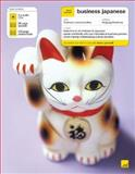Teach Yourself Business Japanese ( 3CD's + Guide), Carroll, Sarah, 0071547819