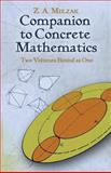 Companion to Concrete Mathematics, Melzak, Z. A., 0486457818