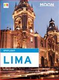 Moon Spotlight Lima, Ryan Dube, 1612387810