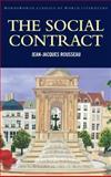 The Social Contract, Jean-Jacques Rousseau, 1853267813