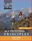 Accounting Principles, Weygandt, Jerry J. and Kimmel, Paul D., 0470887826