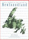 Family Names of the Island of Newfoundland, Seary, E. R., 0773517820