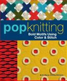 Pop Knitting, Britt-Marie Christoffersson, 1596687827