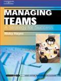 Managing Teams 9781861527820