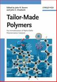 Tailor-Made Polymers : Via Immobilization of Alpha-Olefin Polymerization Catalysts, , 3527317821
