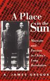 Place in the Sun, A. James Gregor, 0813337828