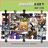 Pieceful City, Des Brownlie, Lisa N. Brownlie, 1479237825
